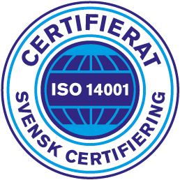 SCAB ISO 14001-2015